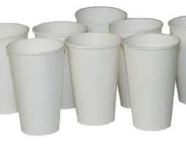 Disposable Drink Cups